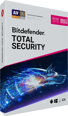 BITDEFENDER ANTI VIRUS TOTAL SECURITY 2019